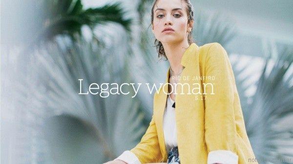 saquitos legacy mujer primavera verano 2017