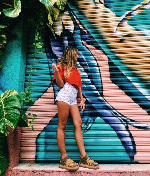 shores juveniles las pochis verano 2017