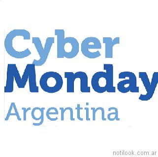 cyber monday argentina logo cuadrado