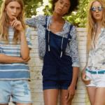 Pepe Jeans moda casual para mujer verano 2017