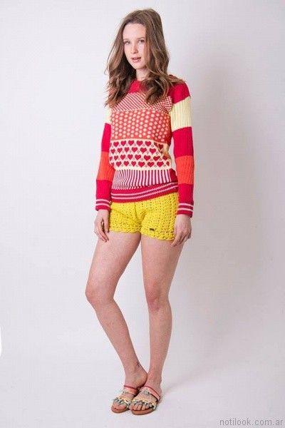 sweater verano 2017 enriquiana