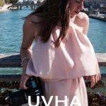 Uvha looks urbanos primavera verano 2017