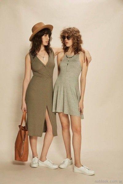 vestidos para el dia inversa verano 2017