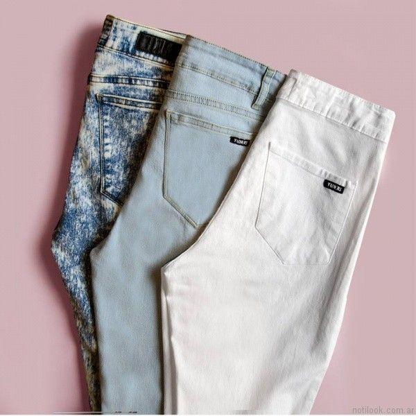 jeans yosy lovers verano 2017