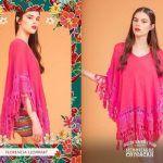 Florencia Llompart tejidos a crochet verano 2017