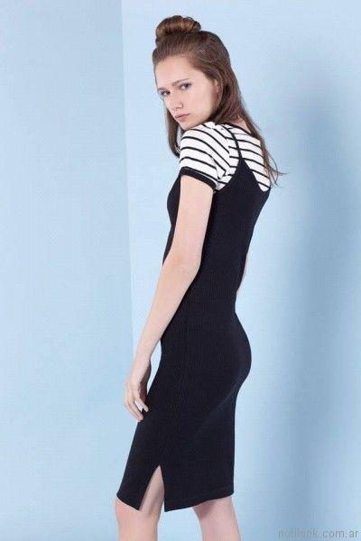 vestidos para el dia yosy lovers verano 2017