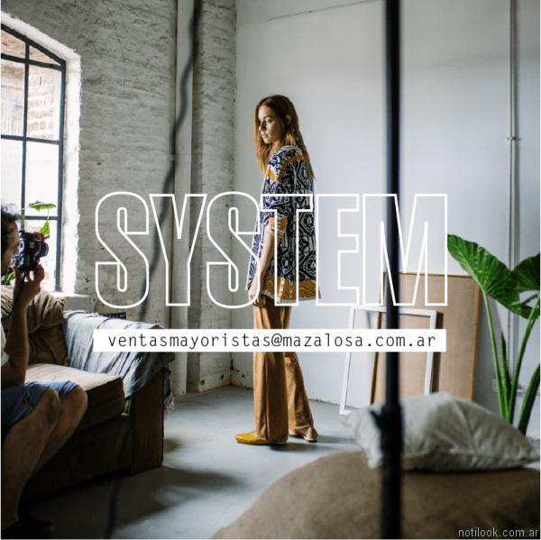 anticipo System Basic invierno 2017