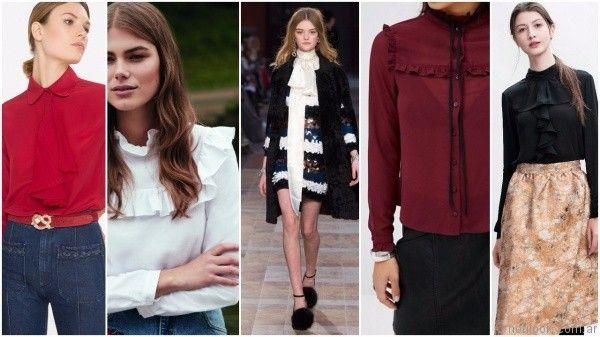 blusas-de-moda-invierno-2017