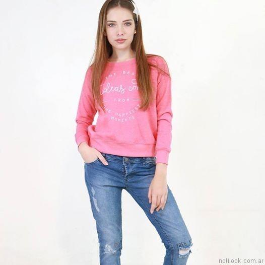 moda teenager otoño invierno 2017   Te lo Juro