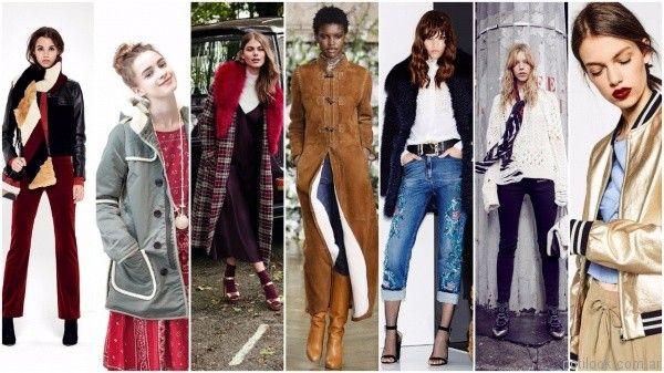Tendencias moda oto o invierno 2017 argentina for Moda de otono 2017