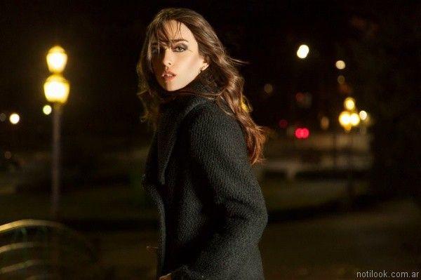 abrigos para mujer invierno 2017 Activity pret aporter