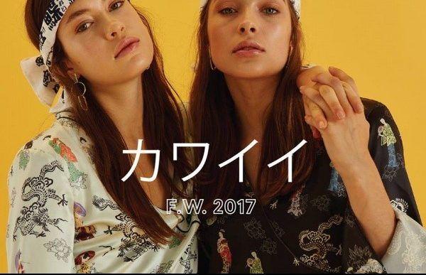 kimonos estampados kimeika otoño invierno 2017