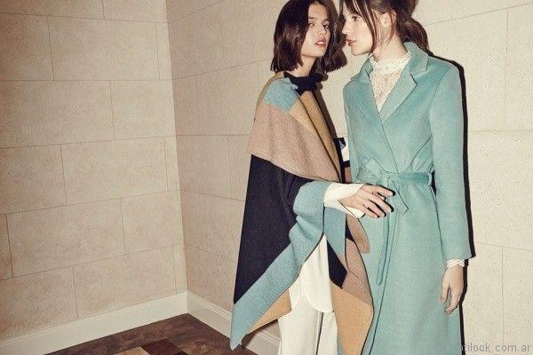 Look ejecutivo invierno 2017 moda argentina verano 2019 for Look oficina otono 2017