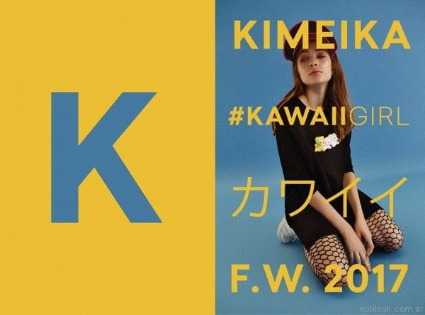 vestido corto mangas largas juvenil kimeika otoño invierno 2017