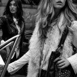 Look Urbano con Jeans Vesna Otoño invierno 2017