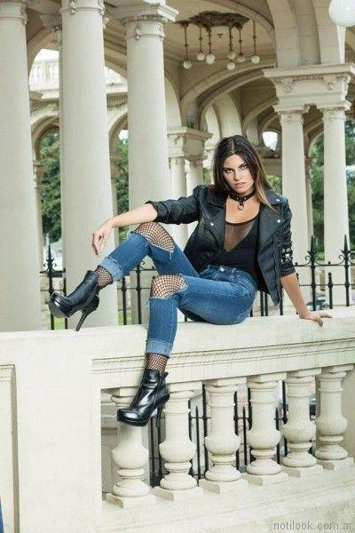 bodys tabatha jeans otoño invierno 2017