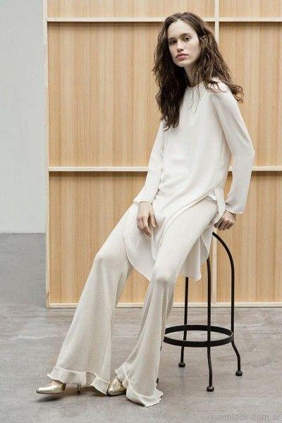 camisola larga inedita otoño invierno 2017