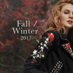 Estilo Urban chic otoño invierno 2017 by Sweet