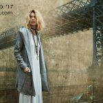 Moda Urbana City Jenifer Argentina Otoño invierno 2017