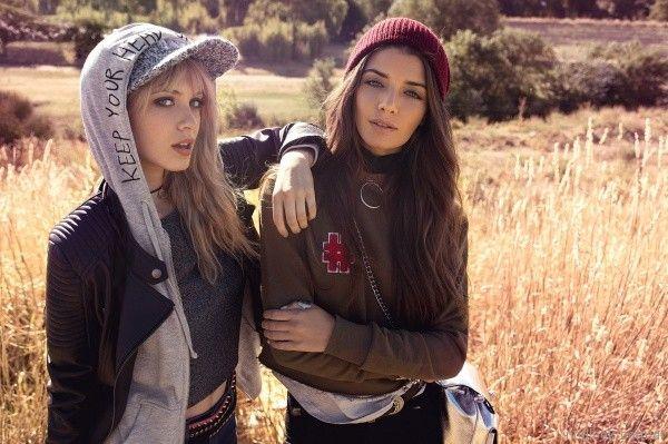 moda juvenil Scombro Jeans otoño invierno 2017