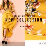 Nucleo coleccion otoño invierno 2017