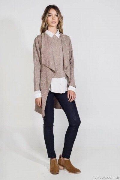 tejidos para mujer otoño invierno 2017 kill