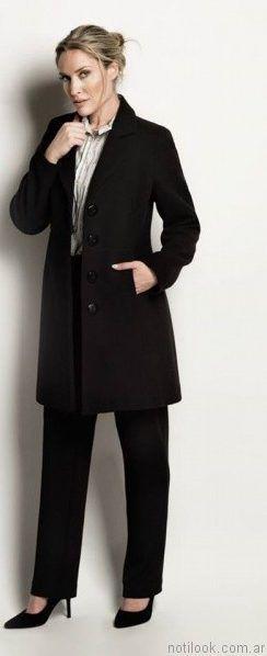 trajes para mujer etam otoño invierno 2017