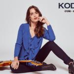 Kodo Jeans otoño invierno 2017