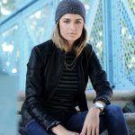 Look casual con Jeans otoño invierno 2017 by Viga Jeans