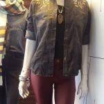 Coleccion Nahana jeans otoño invierno 2017