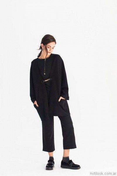 pant cort AG Store otoño invierno 2017