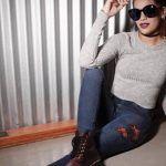 Moda casual Femenina Vov Jeans invierno 2017