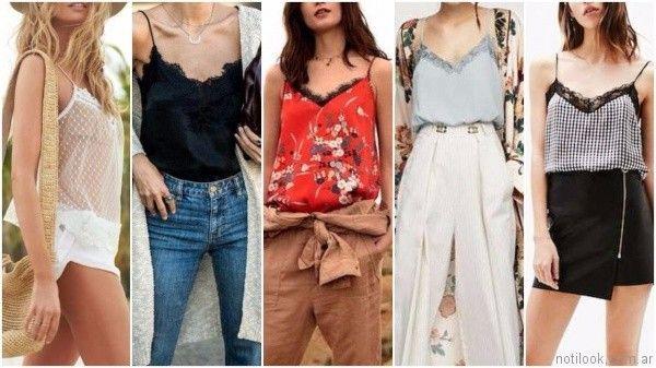 Tendencias de moda primavera verano 2018 u2013 Argentina | Noticias de Moda Argentina