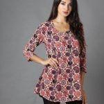Remeras y blusas Destino Collection otoño invierno 2017