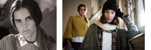 moda femenina Cenizas net invierno 2017