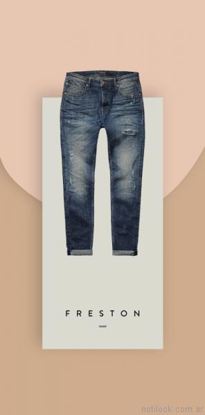 pantalon Pepe Jeans invierno 2017