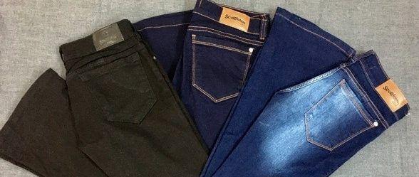 pantalon oxford Scottkaen Jeans invierno 2017