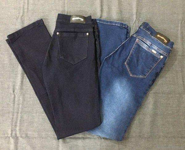pantalones elastizados Scottkaen Jeans invierno 2017