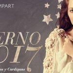 Florencia Llompart tejidos para mujer Invierno 2017
