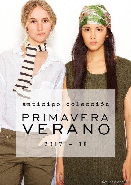 VER - mujeres apasionadas - coleccion verano 2018