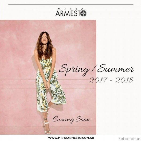 anticipo coleccion Mirta armesto verano2 018
