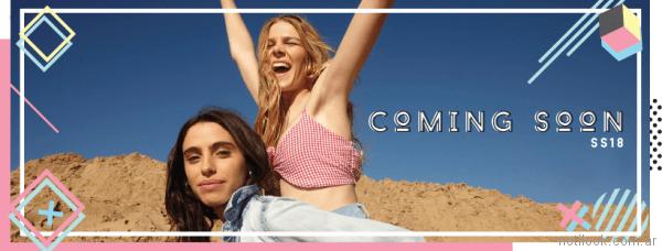 blusa estampa vechy verano 2018 - Union Good