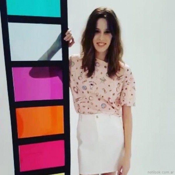 Anticipo colecciones primavera verano 2018 u2013 Argentina | Noticias de Moda Argentina
