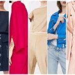 Colores de moda primavera verano 2018 – Argentina