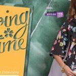 Moda para señoras Juana Bonita primavera verano 2018