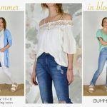 SUMMA – Outfits primavera verano 2018