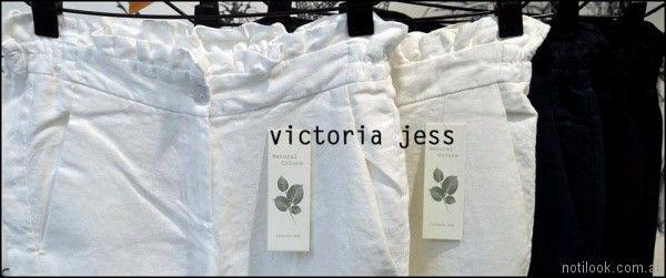 pantalones de lino Victoria jess Primavera verano 2018