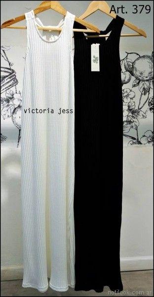 vestido largo de morley Victoria jess Primavera verano 2018