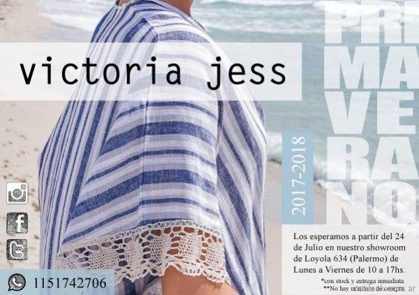 victoria jess Reina Ana Primavera verano 2018