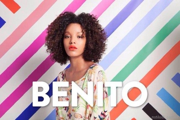 Coleccion linea urbana verano 2018 - Benito Fernandez